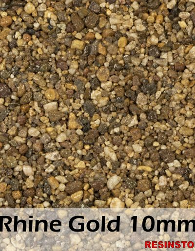 Rhine Gold 10mm